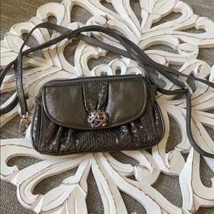 Brighton Small Purse Crossbody or Clutch